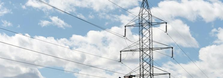 انتقال انرژی الکتریکی و خطوط انتقال