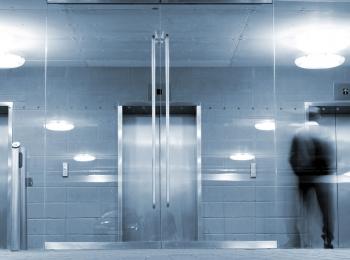 آسانسورهای بدون موتورخانه
