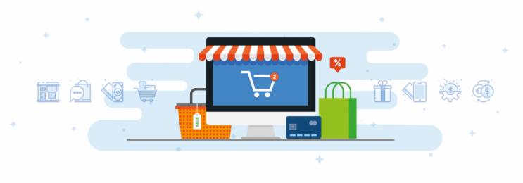 نکاتی پیرامون فروش آنلاین کالاهای قدیمی