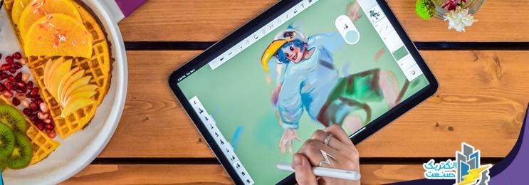 اپل در حال توسعه نسل هفتم آیپاد و چهار مدل آیپد جدید است