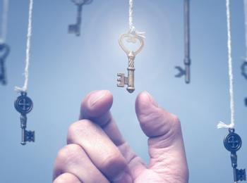 ۷ کلید جدید برای رسیدن به موفقیت