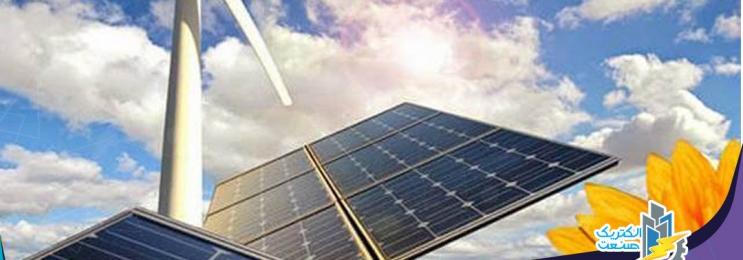صادق زاده: تجدید پذیری انرژی لوکس نیست