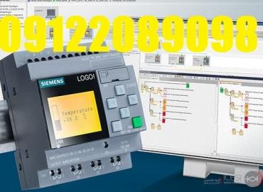 ساخت و راه اندازی پروژه های اتوماسیون صنعتی PLC- HMI-DRIVE