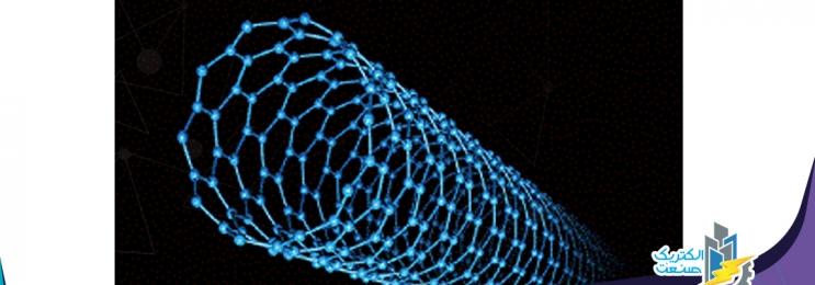 تبدیل co2 خروجی از نیروگاه ها به نانو لوله کربنی