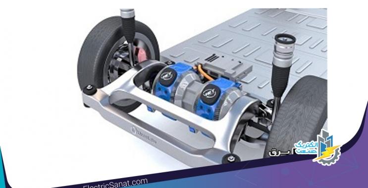 اختراع نوع جدیدی از موتورهای برقی