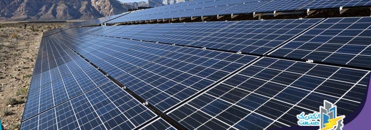 ۵ هزار میلیارد تومان برای احداث نیروگاه خورشیدی در روستاها اختصاص یافت