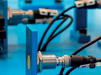 شناختی بر سنسورهای صنعتی