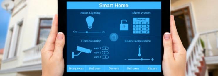 خانه یا ساختمان هوشمند چیست؟