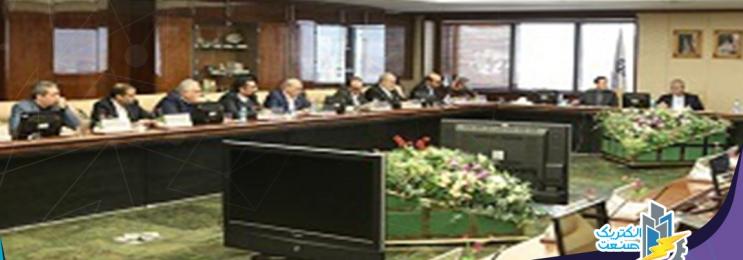 توافق ایران و روسیه به منظور توسعه ی همکاری مشترک در حوزه ی آب و برق